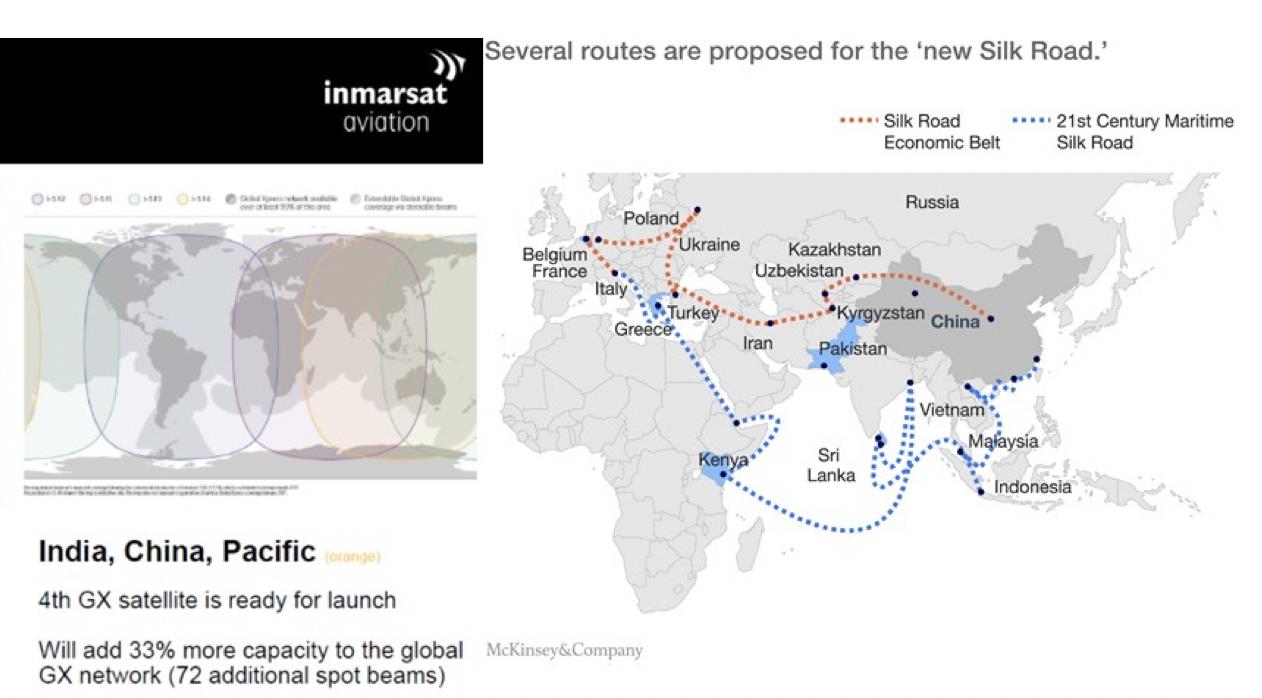 Asian Satellite Market Update - NSR