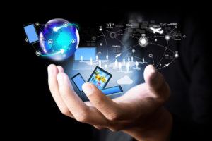 Wireless Backhaul – The Future of Satcom in the Zettabyte Era