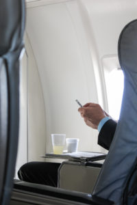 The In-Flight Connectivity Market: A Boom for the Satellite Industry?