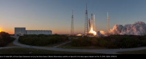 Satellite Manufacturing and Launching: The Dawn of a New Era