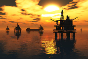 Energy Markets via Satellite