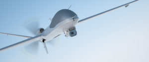 Unmanned Aircraft Systems (UAS) Represent a $30 Billion Opportunity for Satcom and Imaging