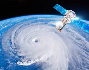 Startups are tackling humanity's greatest challenges with small satellite technology