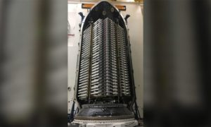 The Epoch Times: SpaceX Will Launch Its First 60 Satellites to Deliver Internet From Space