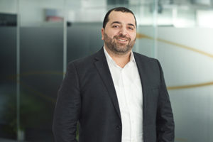 BroadcastProMe: Nabil Ben Soussia of IEC Telecom Middle East on trends in maritime satcom industry