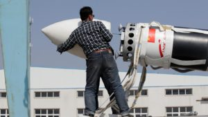 Quartz: China wants to launch the next SpaceX