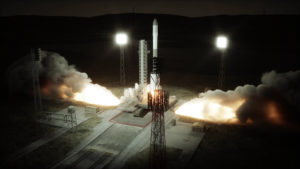 NEW NSR Report: Satellite Manufacturing & Launch Services Market to Generate $225 Billion in Next Decade