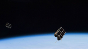 SpaceNews: Lacuna Space aims to ride IoT wave with a 32-cubesat constellation