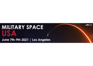 Military Space 2021 visual