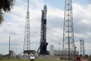 UPI: SpaceX plans Sunday launch from Florida to boost Starlink satellite count