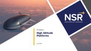 High Altitude Platforms, 4th Edition