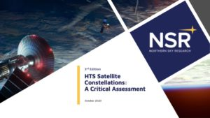 HTS Satellite Constellations: A Critical Assessment, 3rd Edition