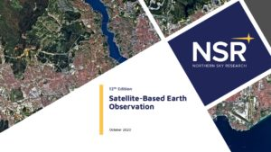 Satellite-Based Earth Observation (EO), 12th Edition