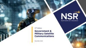 Government & Military Satellite Communications, 17th Edition