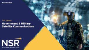 NSR visual for Gov/Mil Satsom report GMSC17