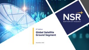 Global Satellite Ground Segment, 5th Edition