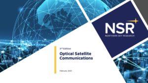 Optical SATCOM report