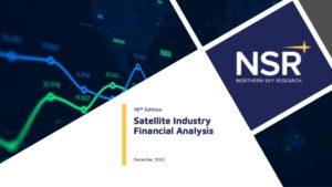 Satellite Industry Financial Analysis SIFA10