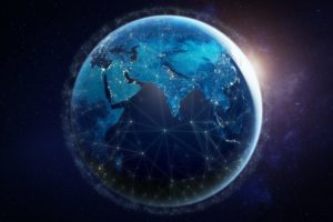 The Modern Battlespace: GLOBAL MILSATCOM 2020 – INTEGRATING AND ENCRYPTING THE SATELLITE COMMUNICATIONS SYSTEMS OF THE FUTURE