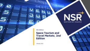 Space Tourism and Travel Markets, 2nd Edition