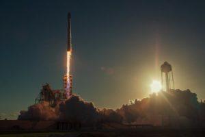 Market Gossip: Northrop Grumman's satellite servicer, MEV-2, about to dock at Intelsat's 10-02 satellite