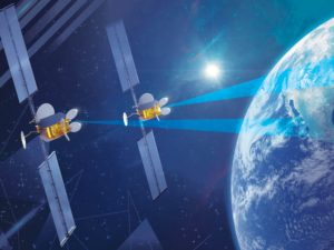 ViaSatellite: How Software-Defined Satellites Will Shape Communications