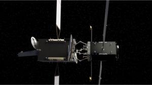 Interesting Engineering article on space debris