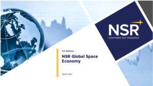 NSR's Global Space Economy