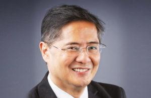 NSR Research Director Jose Del Rosario discussed bridging the digital divide.