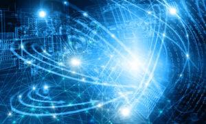Optical Satcom and the Digital Revolution