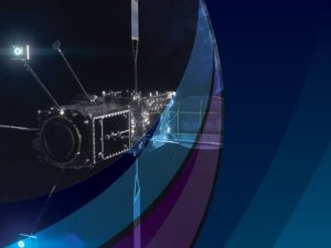 Via Satellite: Satellite Technology of the Year: Northrop Grumman and the Future of In-Orbit Satellite Servicing