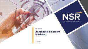 Aeronautical Satcom Markets, 9th Edition (Aero9)