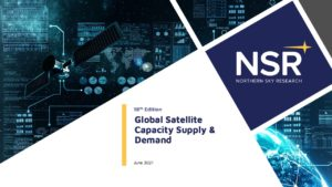 Global Satellite Capacity Supply and Demand, 18th Edition,