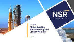 Global Satellite Manufacturing and Launch Markets 11 edition