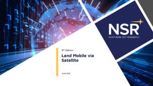 Land Mobile via Satellite,9thEdition