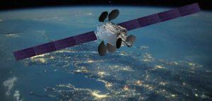 OneWeb lobs another 34 satellites into orbit