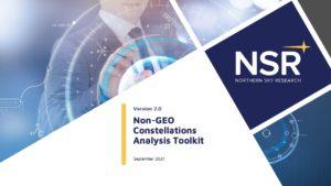 Non-GEO Constellations Analysis Toolkit, v2.0