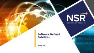 Software-Defined Satellites