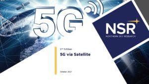 5G via Satellite 2